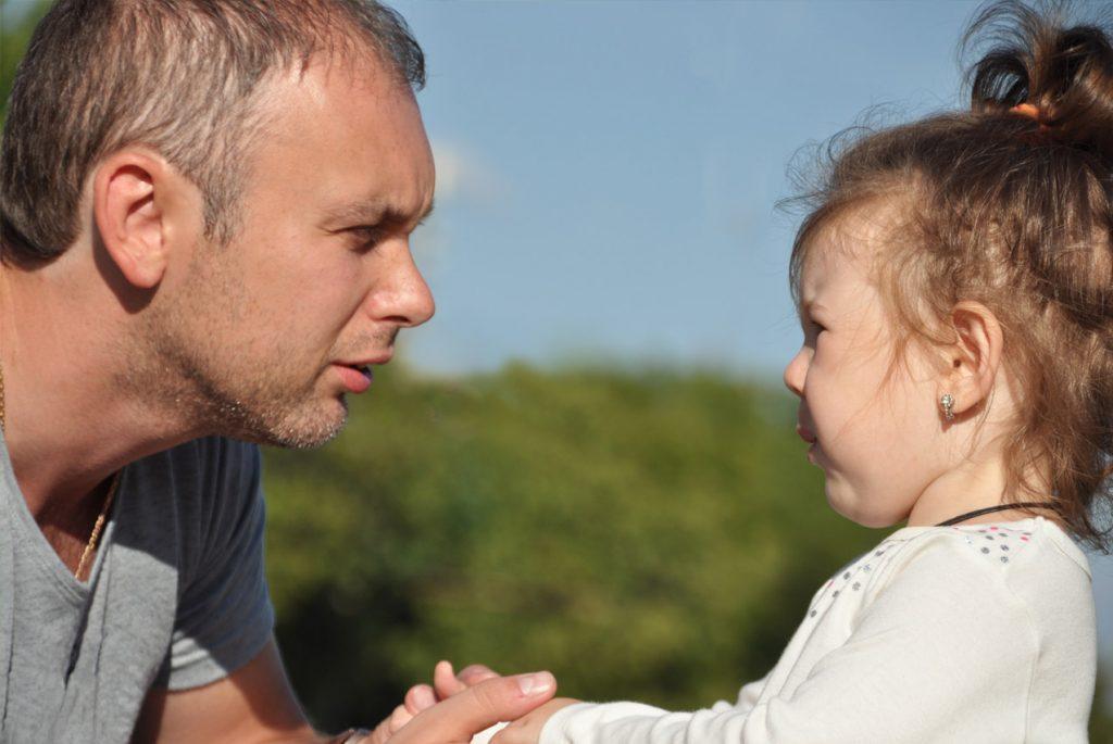 Мой ребёнок ябедничает: что делать?