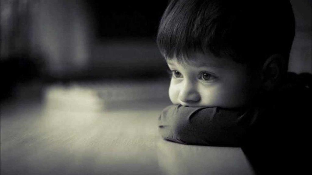 как помочь ребёнку справиться со страхом нового