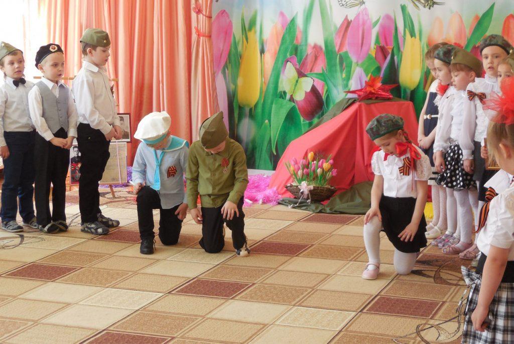 Нужно ли праздновать День Победы в детском саду Монтессори?