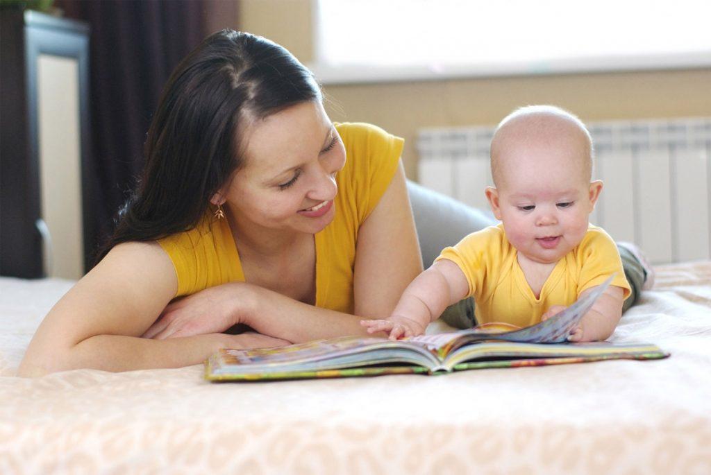 Какие книги читать ребёнку в 3 года? Детские книги от 0 до 3 и старше