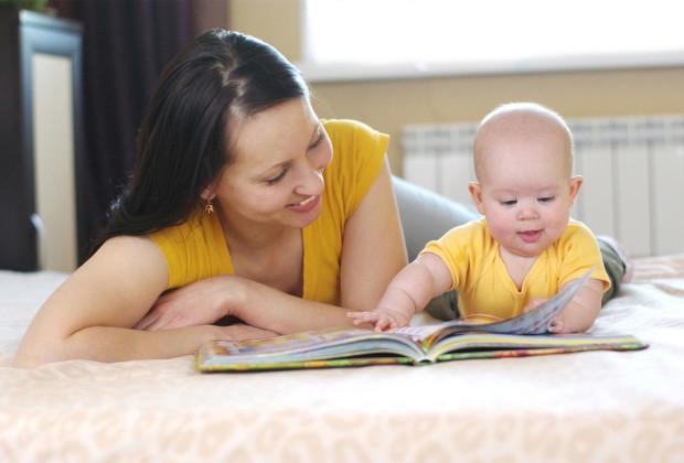 Книги для детей до трёх лет