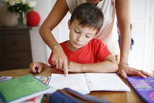 научить ребёнка делать уроки самостоятельно