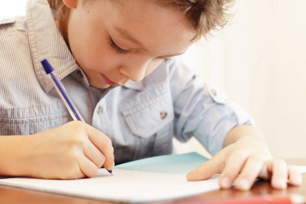 как научить ребёнка делать уроки самостоятально