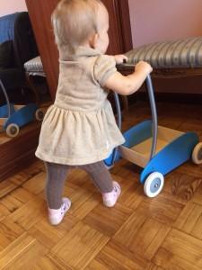 подвижные игры учим детей ходить