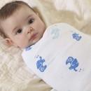 пеленать ли новорождённого ребёнка