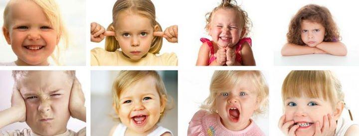 как развивать эмоциональный интеллект ребёнка