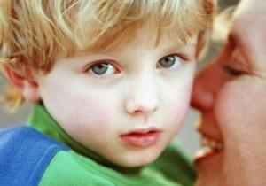 как выявить ранние признаки детского аутизма