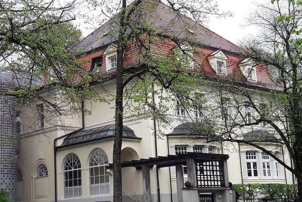 Монтессори-школа Am Sternenwinkel