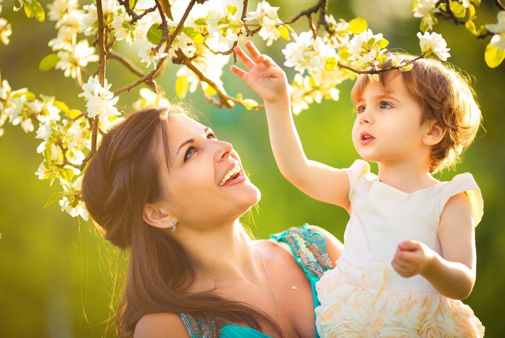 экологическое воспитание ребёнка