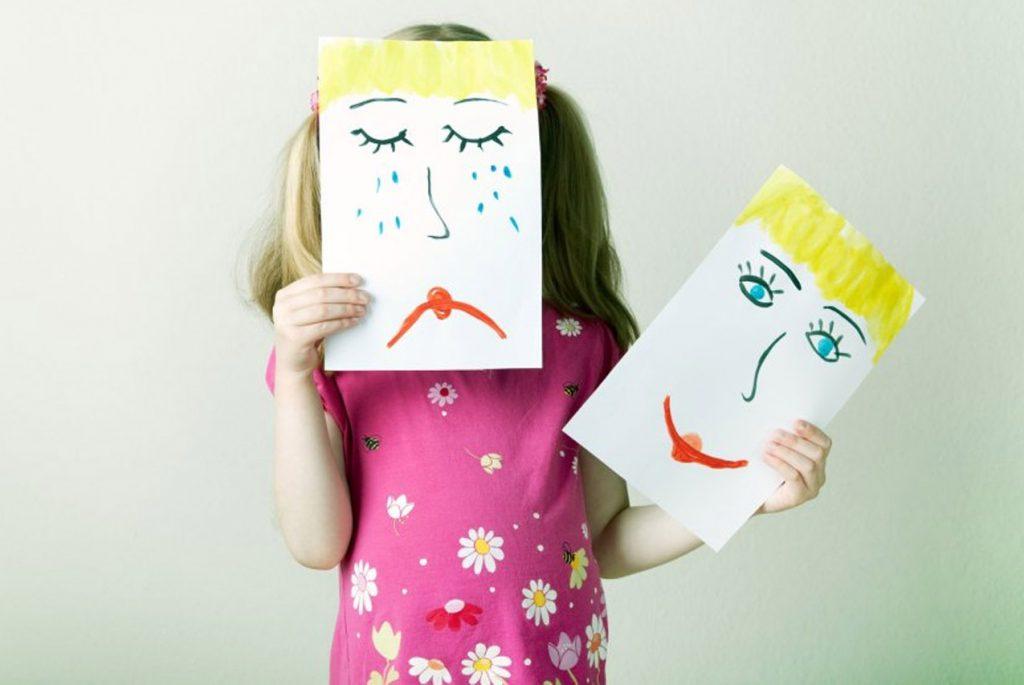 Эмоциональный интеллект детей и его развитие