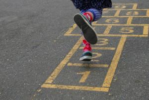 подвижные игры для младших школьников