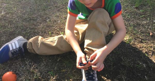 Как научить ребёнка терпению