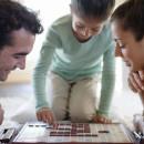 как провести семейный вечер с детьми