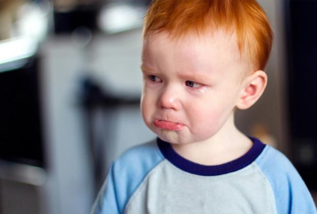 страх неудачи у ребёнка