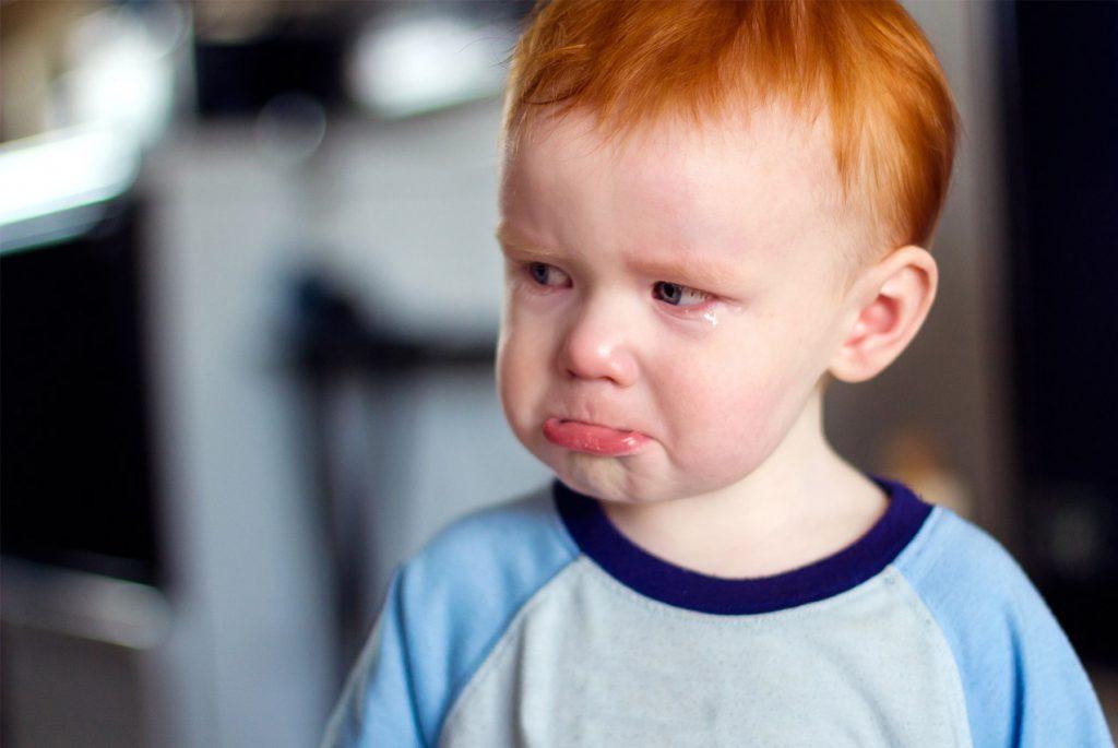 Как преодолеть страх неудачи у ребёнка?
