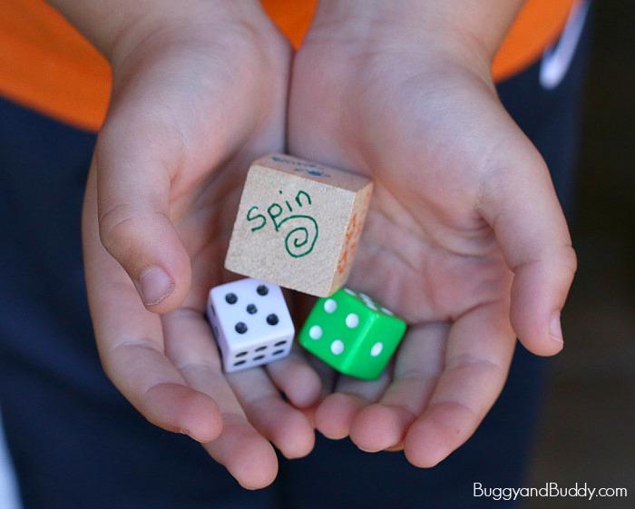 игры для детей 5-6 лет