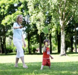 подвижные игры на улице для детей 3-4 лет