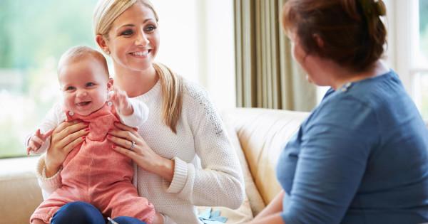 советы тем, кто идёт в гости с детьми