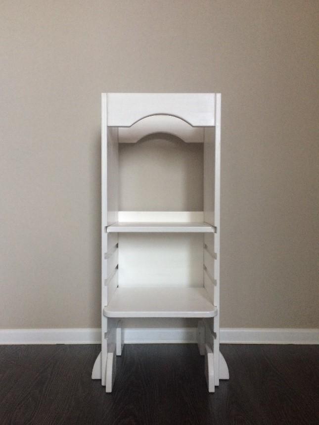 как нужно выбирать детскую мебель