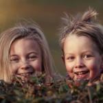 Как научить ребёнка дружить с другими детьми
