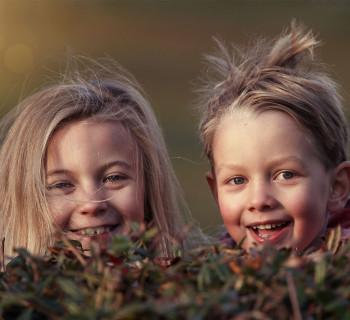 нужно ли учить детей дружить