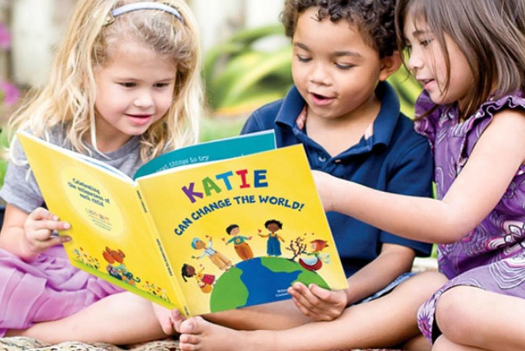 Как привить ребёнку любовь к чтению: личный опыт