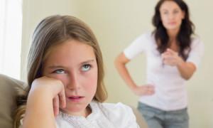 типичные ошибки воспитания детей
