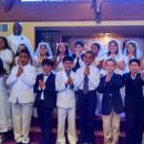 религиозное воспитание детей в Монтессори