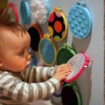 Монтессори-материалы своими руками для детей 1 года