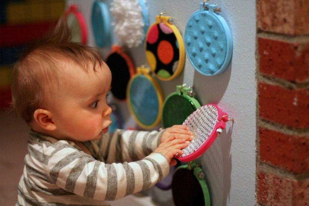 Своими руками игры для малышей
