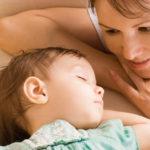 Как уложить ребёнка спать: личный опыт
