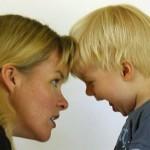 Почему ребёнок ведет себя плохо? Агрессия у ребёнка 2 лет