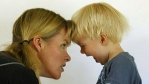 агрессивный ребёнок что делать