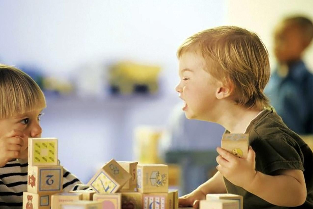 Что делать, если ребёнок агрессивный, нервный и непослушный