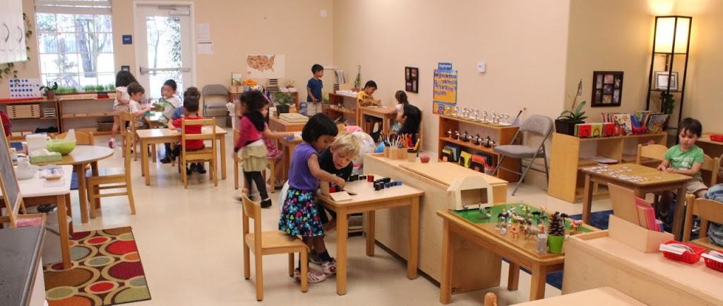 развитие критического мышления детей в Монтессори