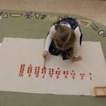 Материалы и развивающие игрушки своими руками для ребёнка 4 лет