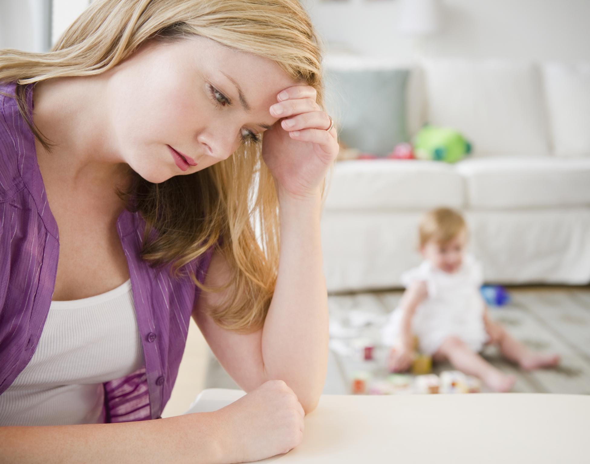 эмоциональное выгорание у родителей