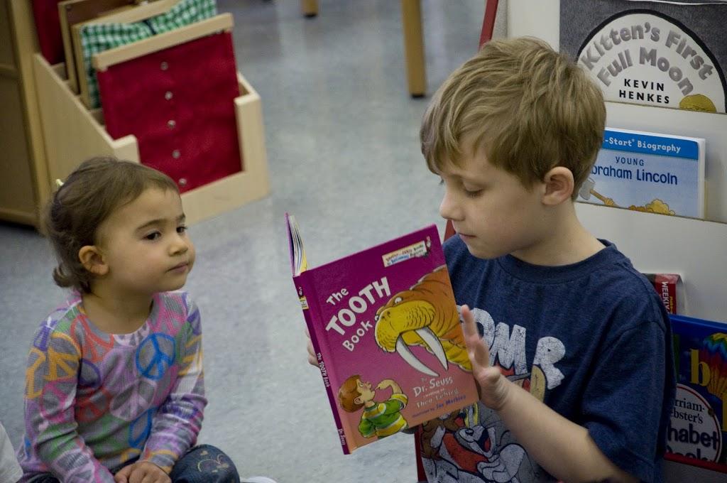 занятия и игры для детей в гостях
