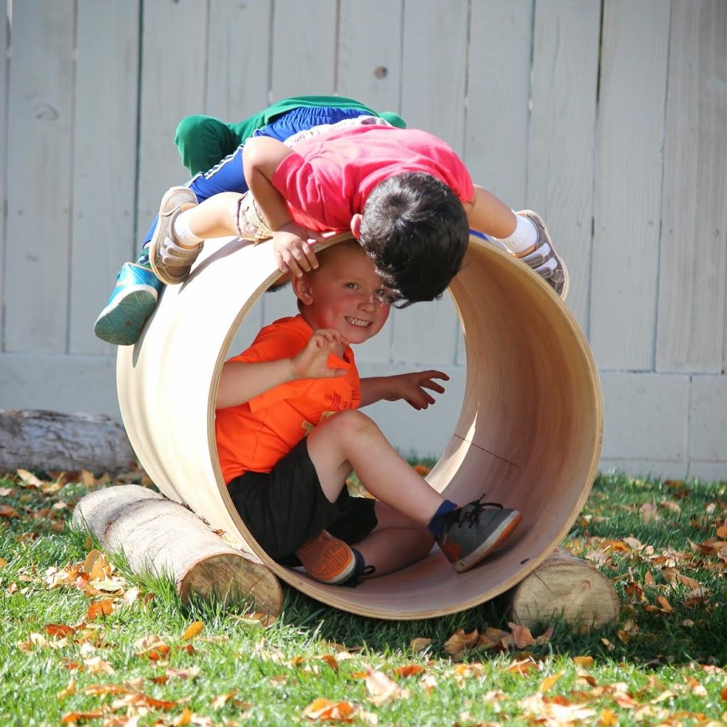 спортивные игры для развития характера у ребёнка