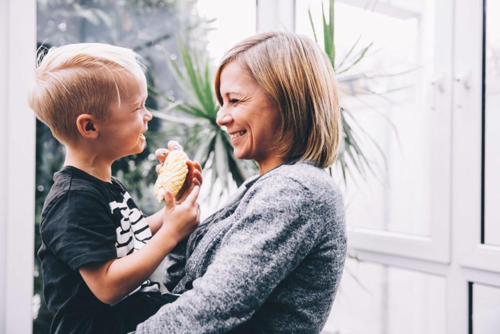 5 советов Монтессори-гида, как общаться смаленькими детьми