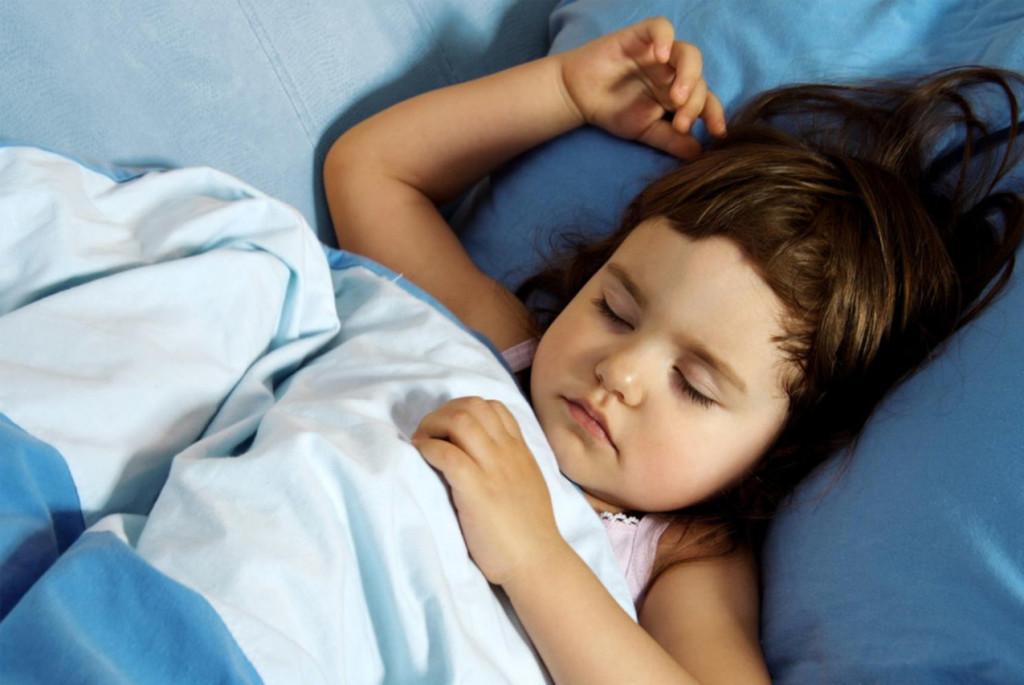 Как научить ребёнка засыпать самому: личный опыт