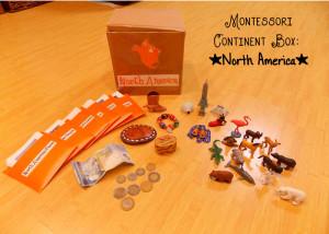 Geografia-dly-detei-po-Montessori-Severnay-Amerika