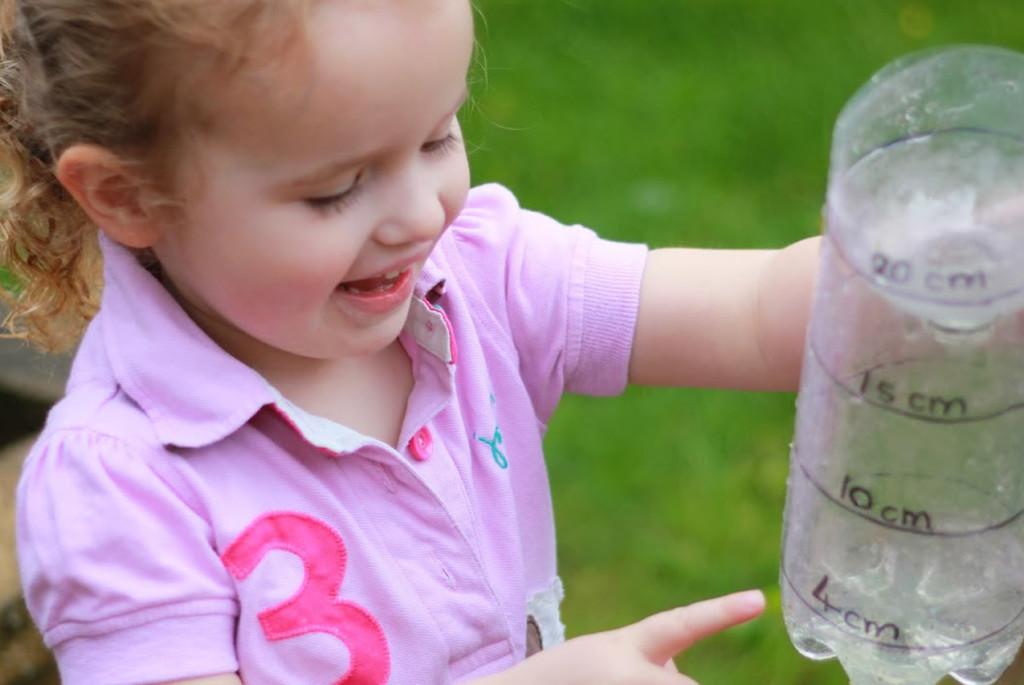 Какие опыты проводят дети от3до6лет вМонтессори-среде