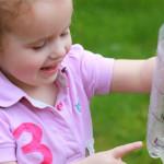 Какие опыты проводят дети от 3 до 6 лет в Монтессори-среде