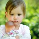 что делать, если взрослые называют ребёнка жадиной