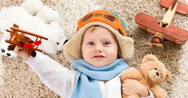 Как научить ребёнка не отвлекаться