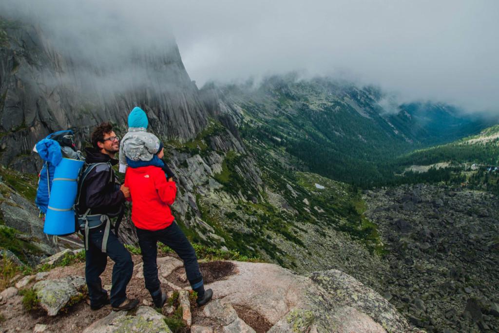 Путешествуем сдетьми догода: лайфхаки дляродителей