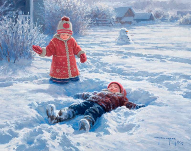 Robert-Duncan-zima-i-detii