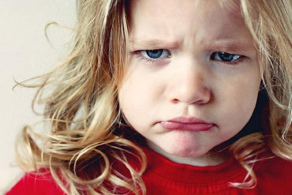 Как правильно отказывать ребёнку: говорим «нет» по-другому
