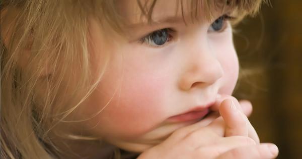 Как помочь стеснительному ребенку